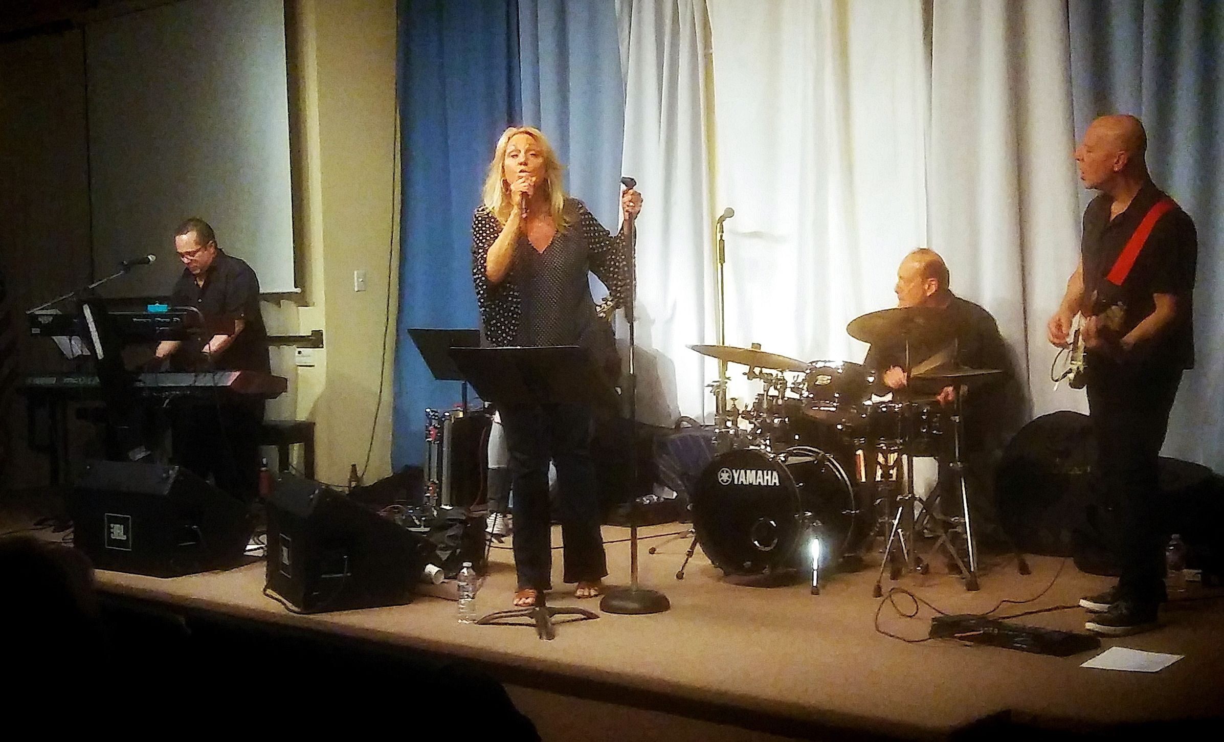 Patty Powers and Friends Concert
