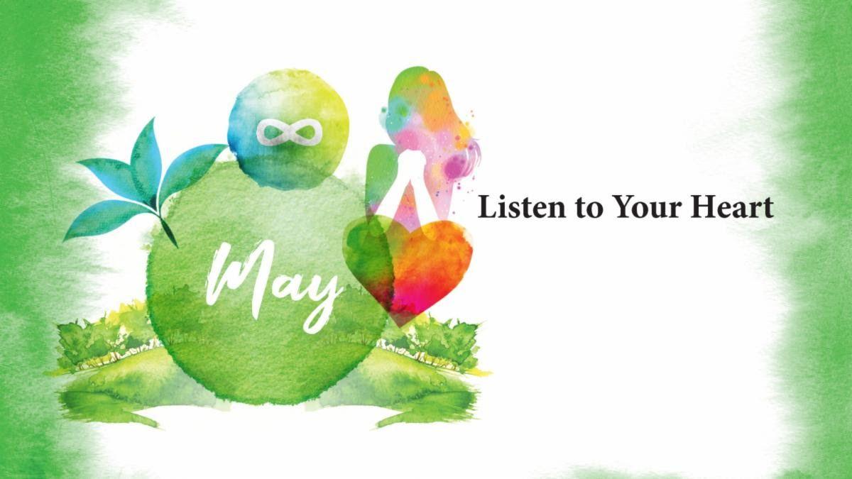 April Sunday Service Theme