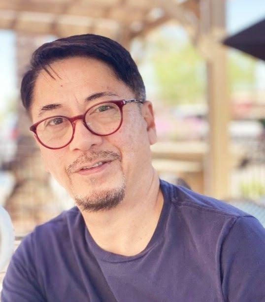 Aldo Yniguez RScP