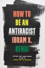 antiracist book