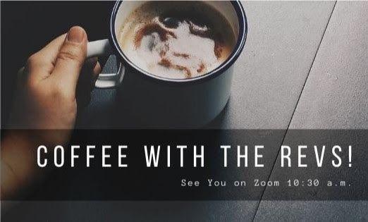 coffee-10:30am