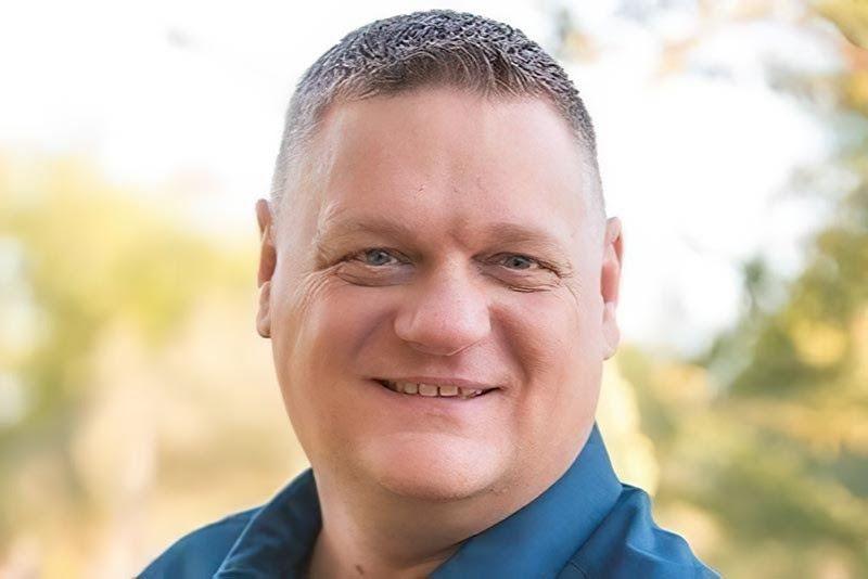 Rev Jeffrey Ryan